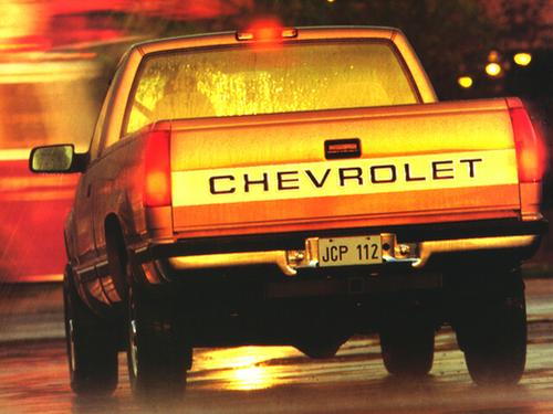 1997 Chevrolet 2500
