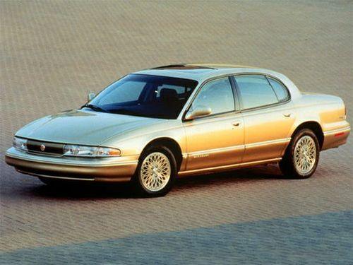 1996 Chrysler LHS