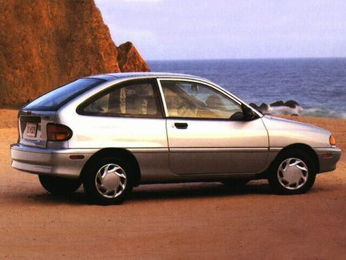1996 honda civic overview cars 1996 ford aspire publicscrutiny Choice Image