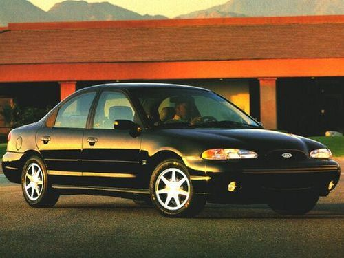 1996 ford contour specs price mpg reviews cars com 1996 ford contour specs price mpg