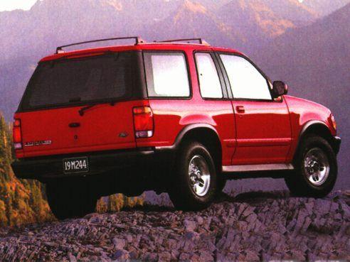 1997 ford explorer recalls. Black Bedroom Furniture Sets. Home Design Ideas