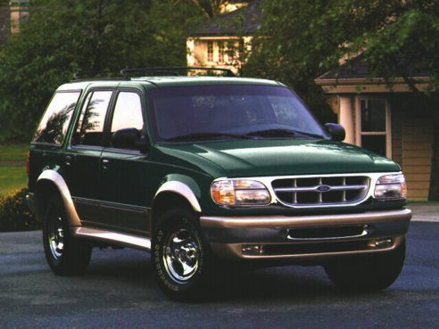 1996 ford explorer recalls. Black Bedroom Furniture Sets. Home Design Ideas