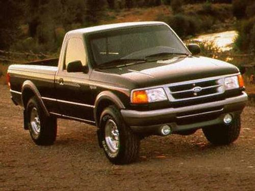 1996 Ford Ranger Xl Cars Trucks By Owner Vehicle Autos Post