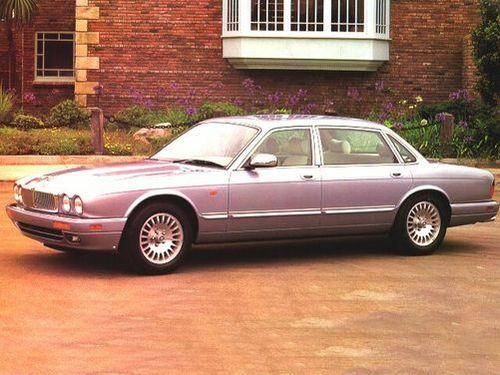 1992 Jaguar XJ6