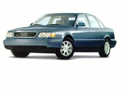 1997 Audi A6