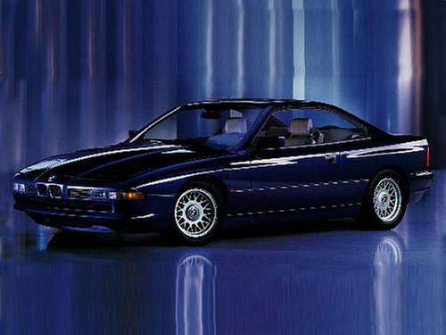 1993 BMW 850