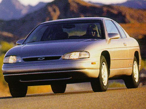 1998 chevrolet monte carlo recalls. Black Bedroom Furniture Sets. Home Design Ideas