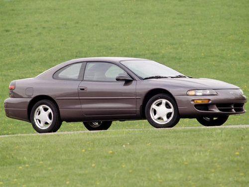 1997 Dodge Avenger