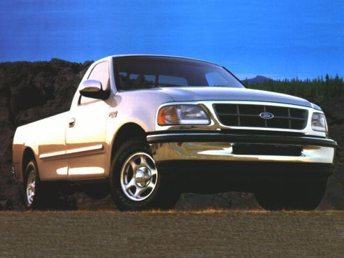 1997 ford f 150 recalls. Black Bedroom Furniture Sets. Home Design Ideas