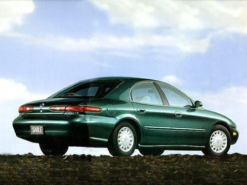 1998 Mercury Sable