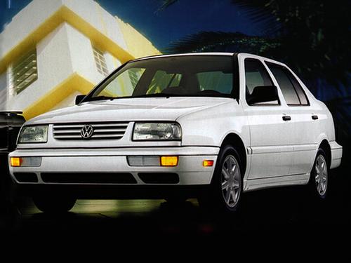1997 Volkswagen Jetta