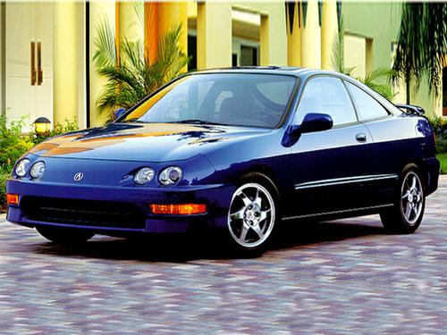 1997 Acura Integra