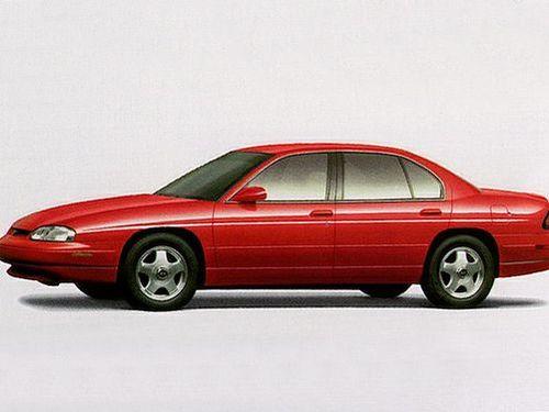 1998 chevrolet lumina specs price mpg reviews cars com usd