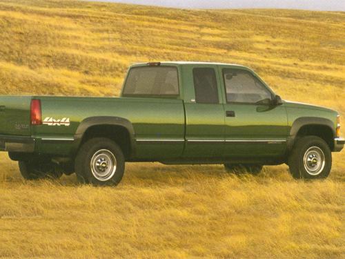 1998 Chevrolet 2500