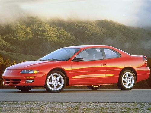 1998 Dodge Avenger