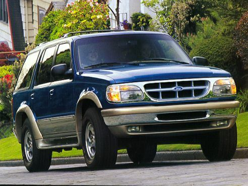 1998 ford explorer recalls. Cars Review. Best American Auto & Cars Review