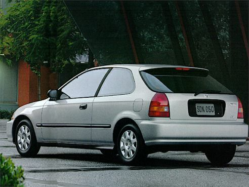 1998 honda civic recalls. Black Bedroom Furniture Sets. Home Design Ideas