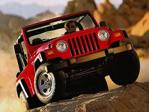 1998 jeep wrangler reviews specs and prices. Black Bedroom Furniture Sets. Home Design Ideas