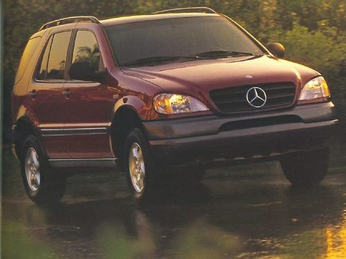 1998 land rover range rover reviews specs and prices for Mercedes benz range rover price