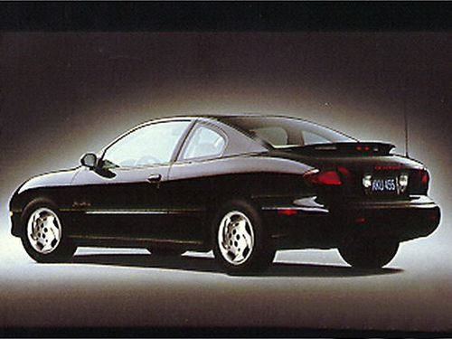 1998 Pontiac Sunfire