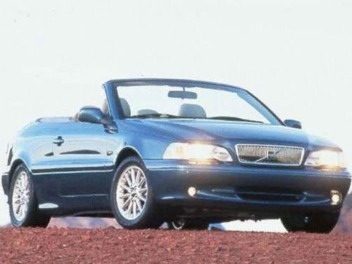 Volvo C70 Convertible Models Price Specs Reviews  Carscom