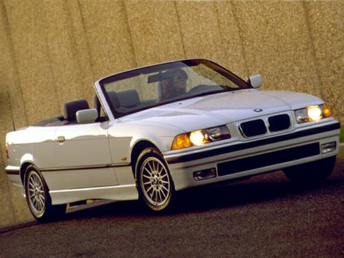1999 BMW 328