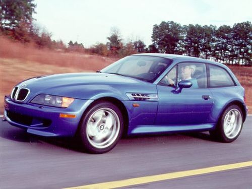 1999 BMW Z3 Trim Levels & Configurations At A Glance | Cars.com