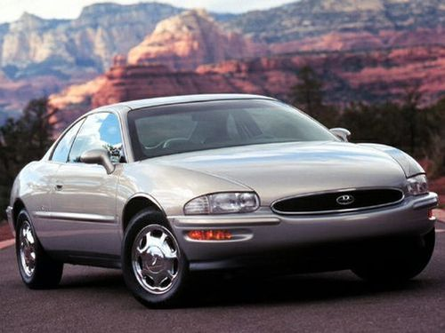 1999 Mercury Cougar Overview  Carscom