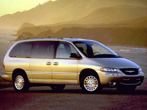 1999 chrysler town country specs pictures trims colors. Black Bedroom Furniture Sets. Home Design Ideas