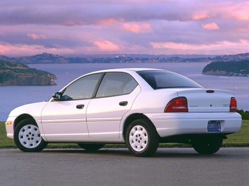 1999 Dodge Neon
