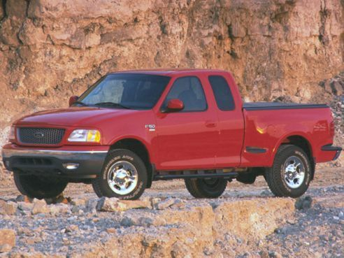 1999 ford f 150 recalls. Black Bedroom Furniture Sets. Home Design Ideas