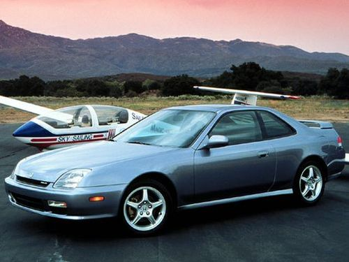 1999 honda prelude overview. Black Bedroom Furniture Sets. Home Design Ideas