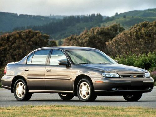 1999 chevrolet lumina specs price mpg reviews cars com 1999 chevrolet lumina specs price mpg
