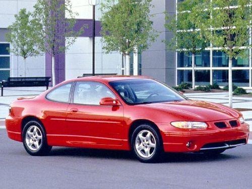 1999 Pontiac Grand Prix