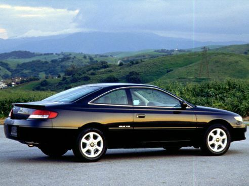 1999 toyota camry solara recalls. Black Bedroom Furniture Sets. Home Design Ideas
