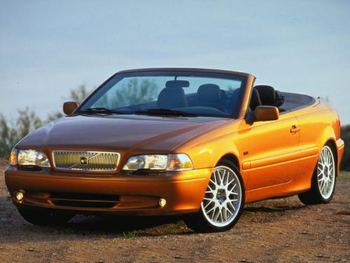 1999 Volvo C70