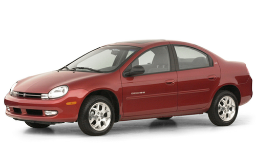 2000 Dodge Neon Expert Reviews Specs And Photos Cars