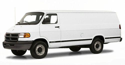 Used 2000 Dodge Ram Van for Sale Near Me | Cars com