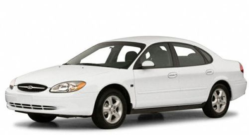 2000 Ford Taurus Recalls There Are Curly 8 For Your Vehicle