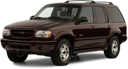 2000 ford explorer recalls. Cars Review. Best American Auto & Cars Review