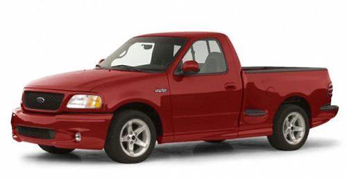 2000 Ford F-150 Recalls | Cars com