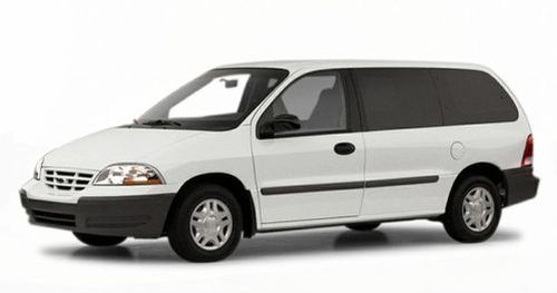Ford Windstar Wagon Models Price Specs Reviews  Carscom