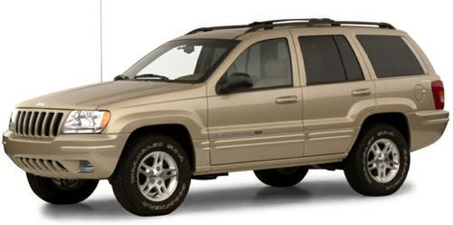 2000 jeep grand cherokee recalls. Black Bedroom Furniture Sets. Home Design Ideas