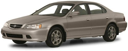 Acura TL Recalls Carscom - 2001 acura cl transmission