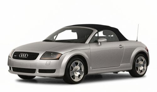 2001 Audi Tt Quattro Convertible Specs - AUDI CAR