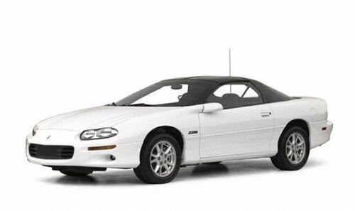 2001 Chevrolet Camaro Vs 2001 Pontiac Firebird Cars Com