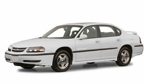 2001 chevrolet impala recalls. Black Bedroom Furniture Sets. Home Design Ideas