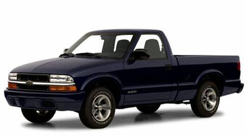Ford Ranger Overview Carscom - 2001 ranger