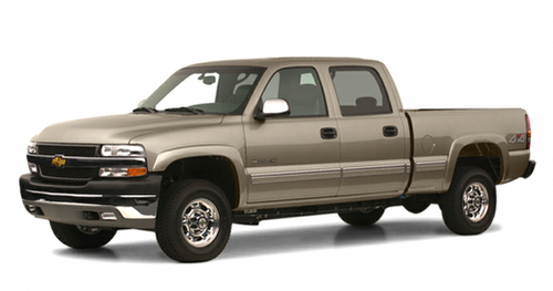 2001 chevrolet silverado 2500 overview. Black Bedroom Furniture Sets. Home Design Ideas