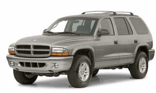 2001 Dodge Durango Recalls | Cars.com